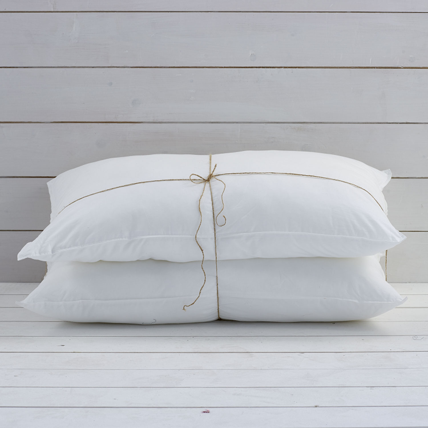 Stockists of Anti Allergy Pillows - Medium Support (Pair)