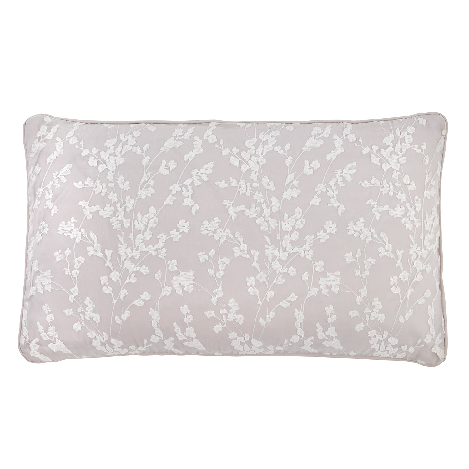 Belle Stone Filled Boudoir Cushion