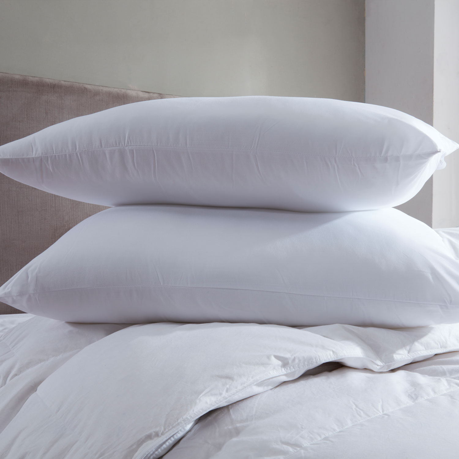 Bounce Back Pillow - Medium Firm Support (Pair)